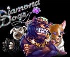 Игровые автоматы Diamond Dogs
