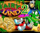 На зеркале автоматы Fairy Land 2