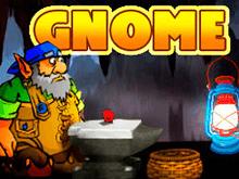 Автоматы на деньги Gnome