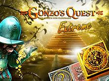 На зеркале автоматы Gonzo's Quest Extreme