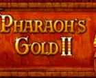 На зеркале автоматы Pharaohs Gold 2
