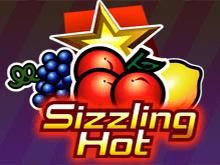 Автоматы на деньги Sizzling Hot