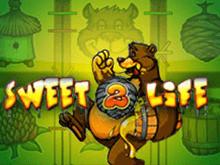 Автоматы на деньги Sweet Life 2