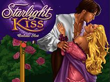 Азартный игровой автомат Поцелуй В Свете Звезд