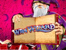 Выиграй У Волшебника от Novomatic игра онлайн на деньги