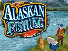 Автомат Рыбалка На Аляске на деньги