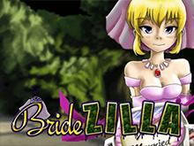 Оригинальный игровой автомат зеркала — Bridezilla