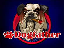 Онлайн-автомат Dogfather на деньги от разработчиков Microgaming