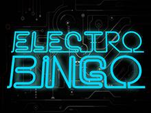 Электро Бинго — лотерейный автомат игрового зеркала