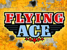Виртуальный онлайн-автомат Flying Ace от Microgaming