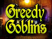 Greedy Goblins — автомат официального зеркала казино