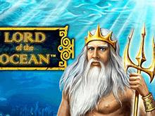 Lord Of The Ocean — игровой автомат