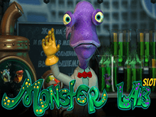 Лаборатория Монстров