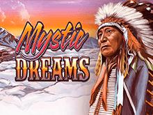 Игровой автомат Mystic Dreams для игры на реальные деньги в онлайне