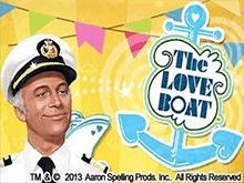 The Love Boat - играть на деньги онлайн в популярный игровой автомат от Плейтек