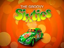 Groovy 60s – виртуальный отдых в зале на сайте и зеркале казино