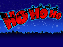 Хо Хо Хо от Microgaming в онлайн казино на реальные деньги