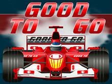 Good To Go! от Microgaming – аппарат от разработчика софта