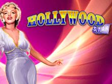 Hollywood Star от Novomatic – классический онлайн-гаминатор