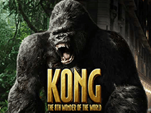 King Kong от Playtech – азартная игра с HD-графикой онлайн