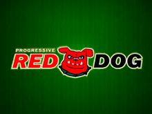 Red Dog Progressive – виртуальный эмулятор через зеркало казино