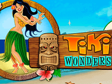 Tiki Wonders от Netent – играть на деньги в онлайн-гаминатор