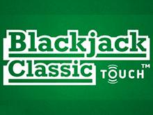 Выиграть в фартовой азартной игре Blackjack Classic