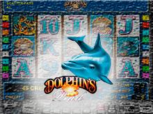 Спины в топовой флеш-игре Dolphins Pearl