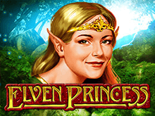 Виртуальный гаминатор с бонусами Elven Princess