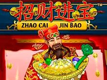 Виртуальная игра Zhao Cai Jin Bao