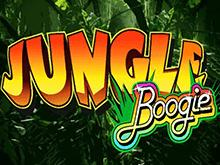 Бугги В Джунглях