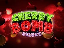 Вишня-Бомба Делюкс