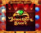 Игровой автомат Jewellery Store