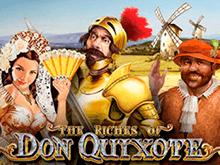 The Riches Of Don Quixote