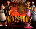 WhoSpunIt? – онлайн игровой автомат от Betsoft