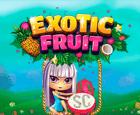 Азартный игровой автомат Экзотический фрукт