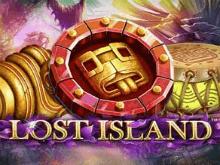 Азартный игровой автомат Затерянный Остров