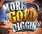 Играть в онлайн автомат Больше добычи золота